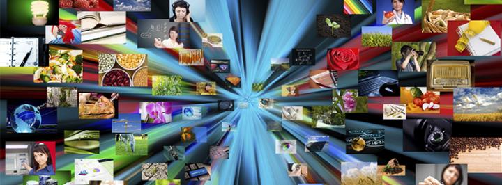 VÍDEOS VIRAIS NA WEB