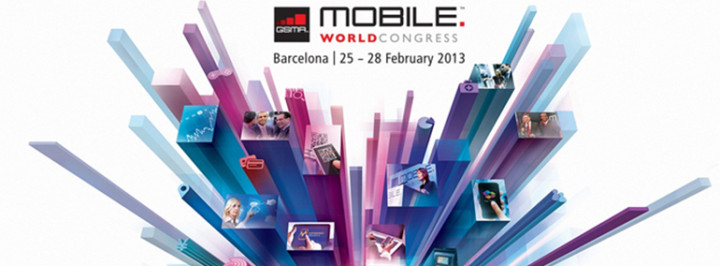 MOBILE WORLD CONGRESS 2013 – MWC 2013