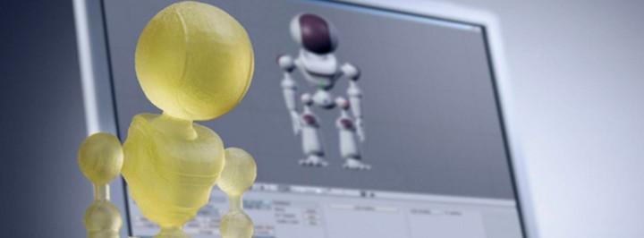 TENDÊNCIA: IMPRESSÃO 3D E OS PROSUMERS