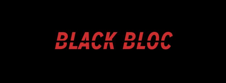 BLACK BLOC, UMA ANARQUIA REINVINDICATIVA