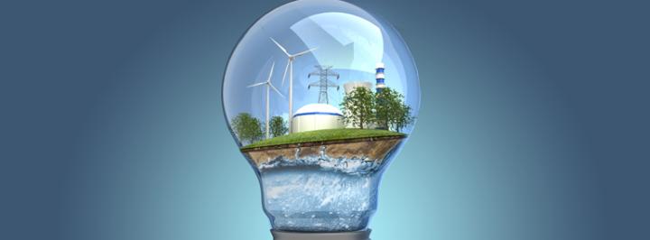 ENERGIA LIMPA NA NOVA GERAÇÃO