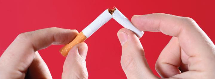 PERTURBAÇÕES DO FUMO