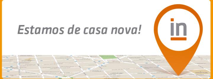 ESTAMOS DE CASA NOVA!