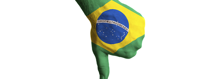 (Português) A INSATISFAÇÃO DOS BRASILEIROS