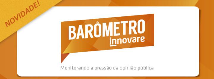 (Português) CONHEÇA O BARÔMETRO INNOVARE