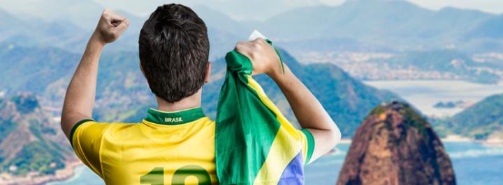 O FUTURO DOS BRASILEIROS