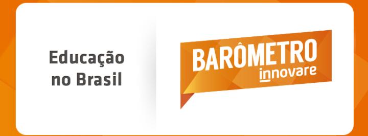 BARÔMETRO INNOVARE: EDUCAÇÃO ESTADUAL NO BRASIL