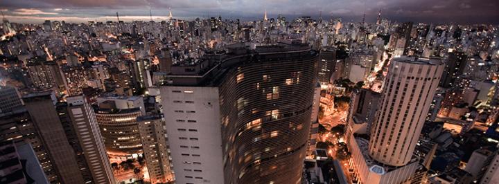 SÃO PAULO E SEUS NÚMEROS