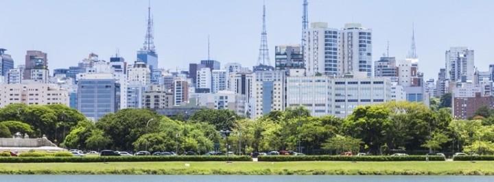 O DESENVOLVIMENTO DAS CIDADES BRASILEIRAS